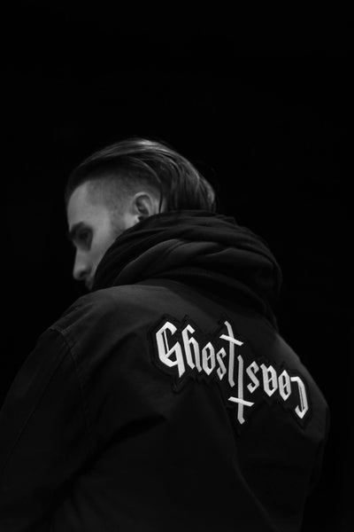 Image of GHOSTCOAT