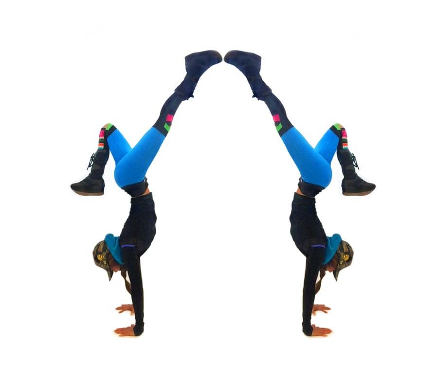 Image of Dance Flow Leggings