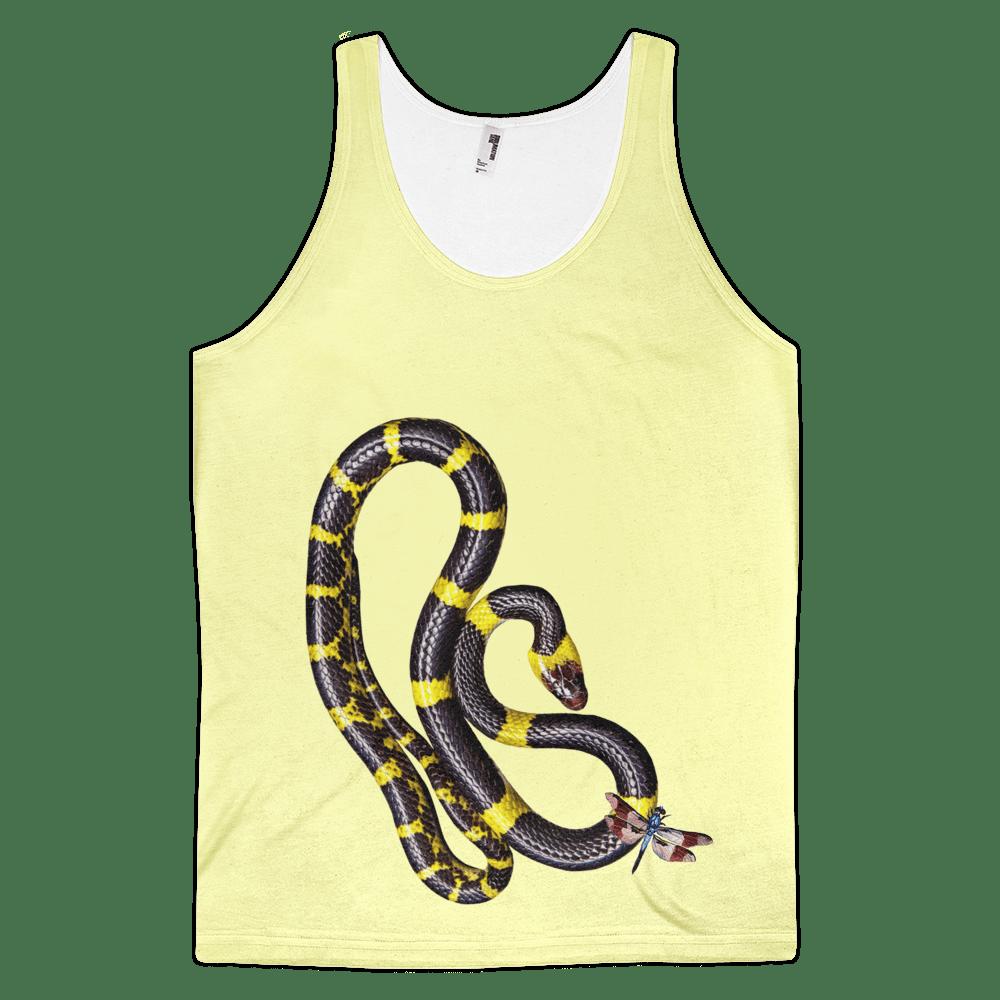 Image of King Snake Paris