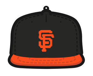 Image of Giants Fitted