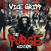 Image of The PURGE Mixtape [Limited Physical Copy]