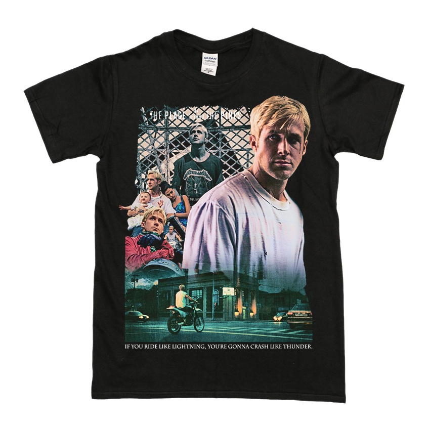 Image of The Place Beyond The Pines Tee