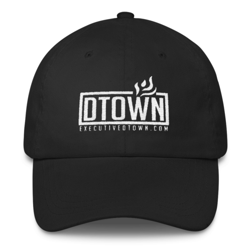 Image of DTown Dad Hat