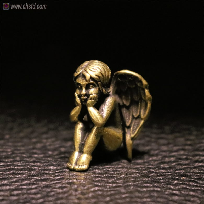 Image of Statuette: ANGEL