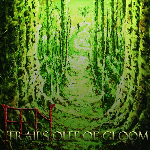 Image of Fen - Trails Out of Gloom CD