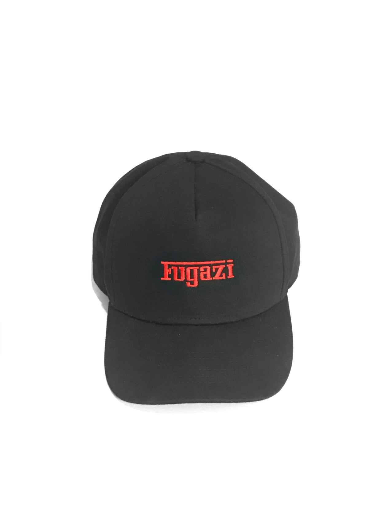 FUGAZI MOTORSPORT OG TEAM HAT