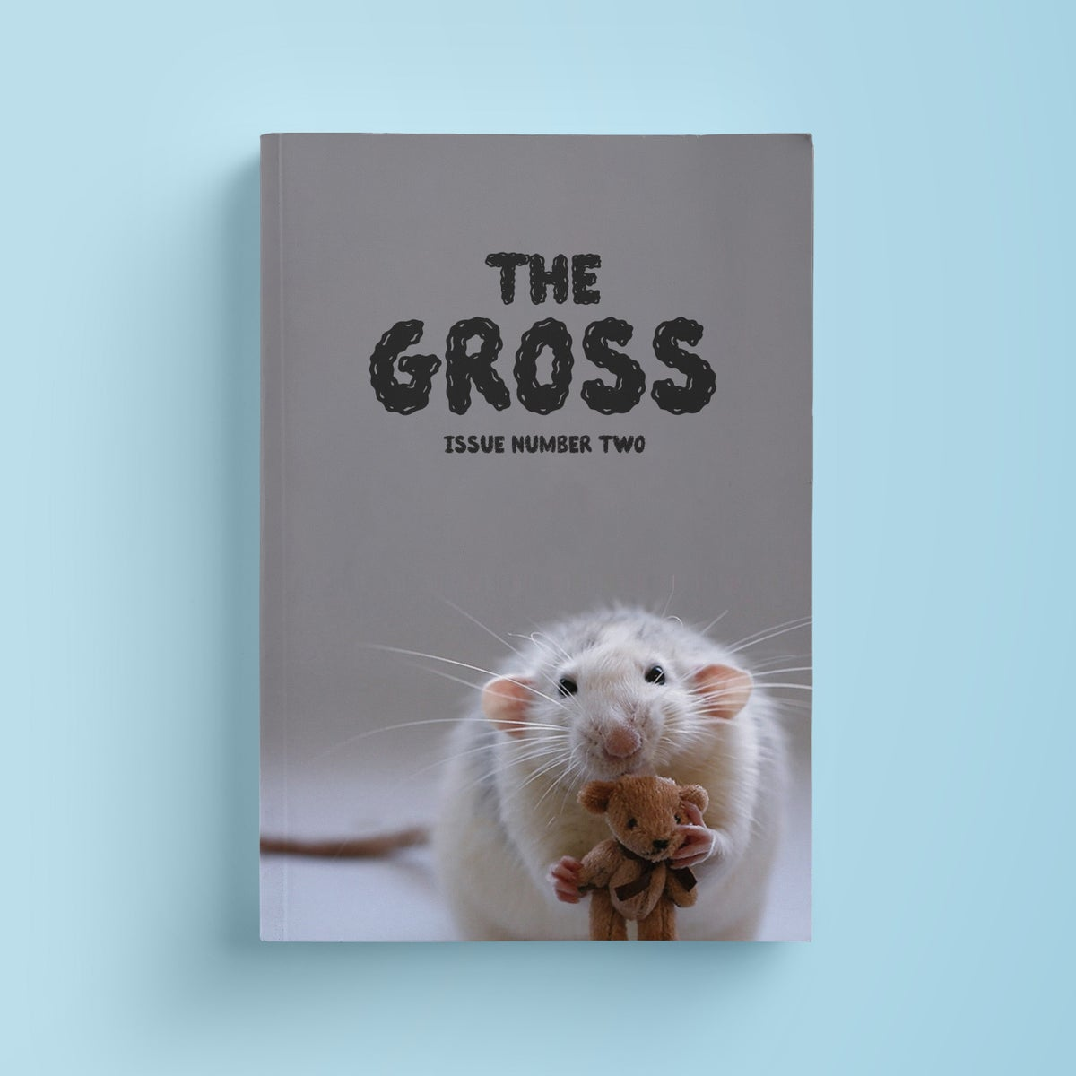 Image of Issue 2 - The Gross
