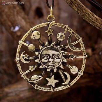 Image of SUNNY CIRCLE