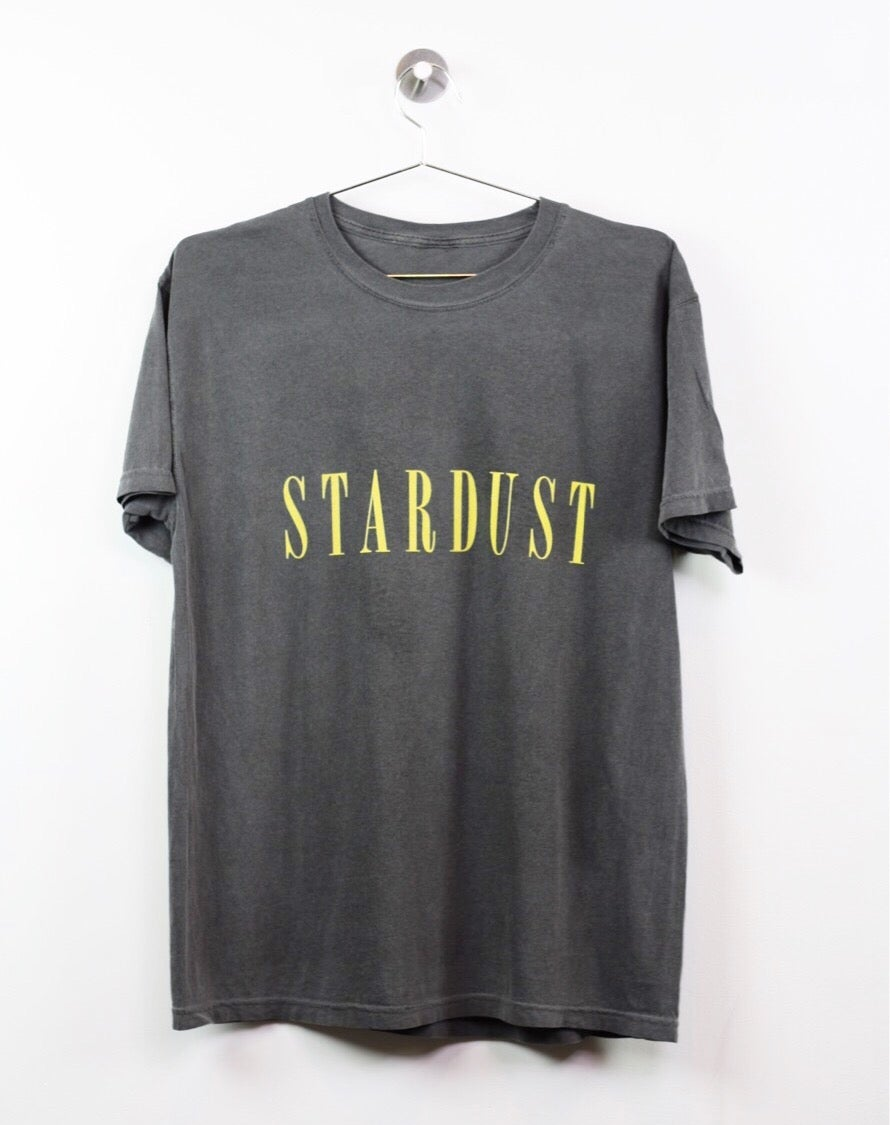 Image of STARDUST - STATIC GREY