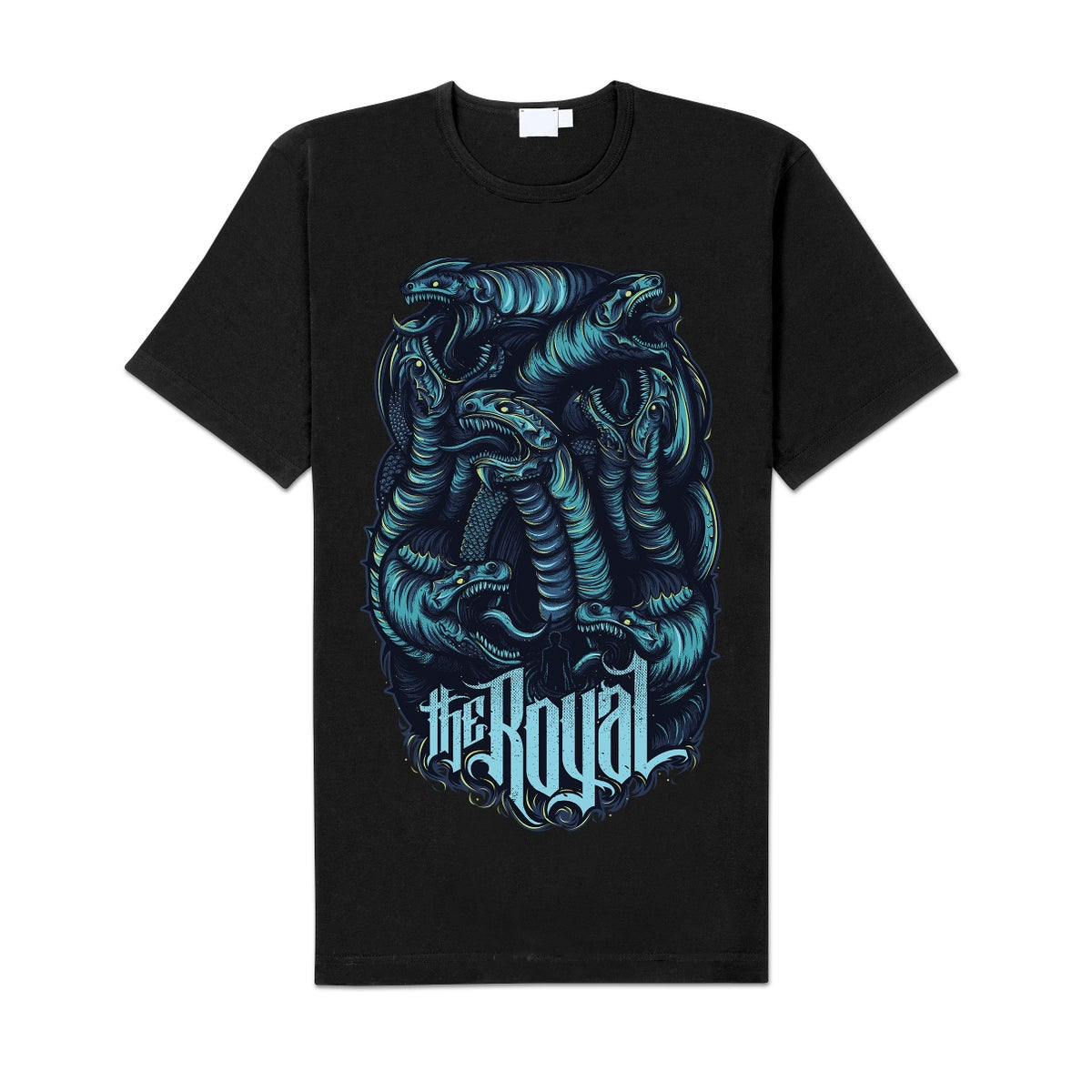 "Image of The Royal ""Hydra"" Shirt"