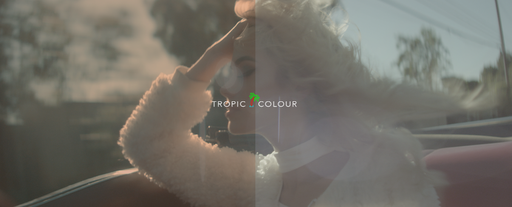 Image of Tropic Colour - Vintage LUT Pack