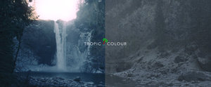 Image of Tropic Colour - Nature LUT Pack