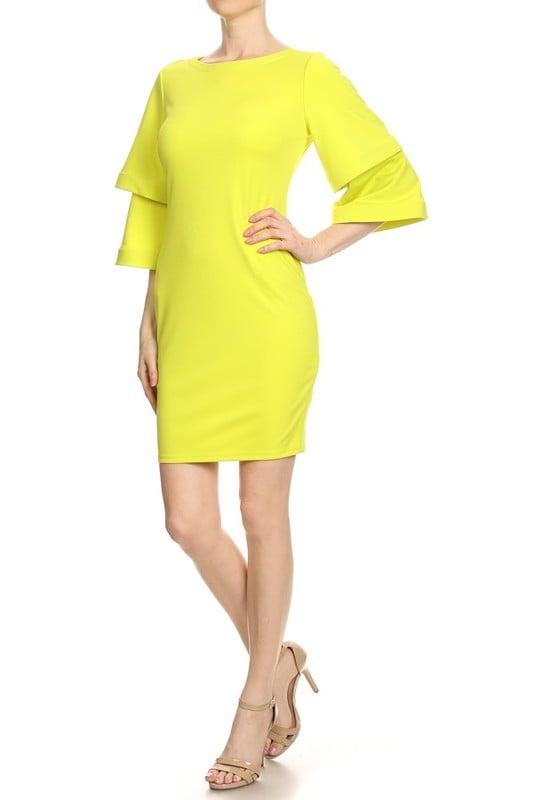 Image of Tiara Dress