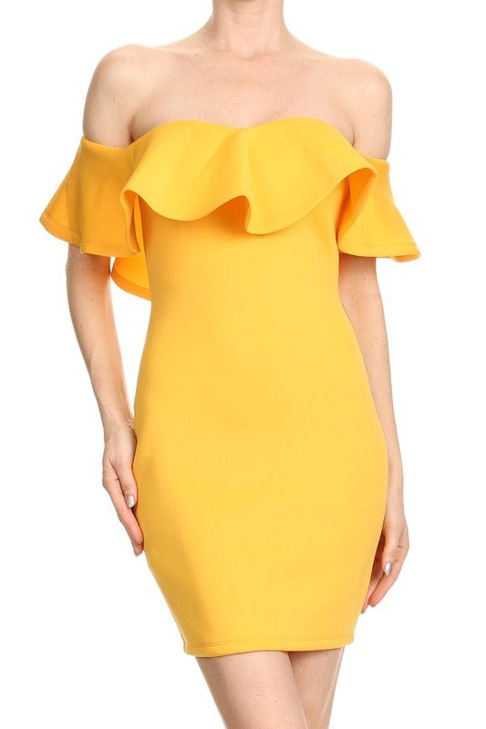 Image of Floet Mini Dress