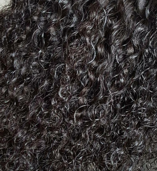 Image of Wig Textures