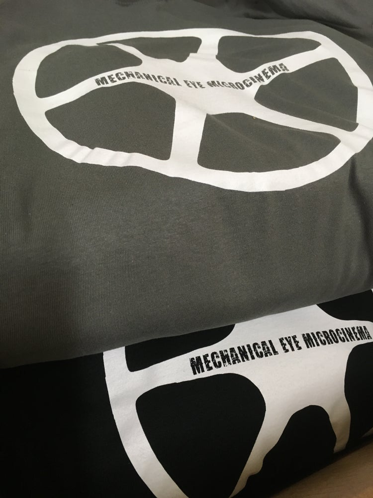 Image of Mechanical Eye TShirts