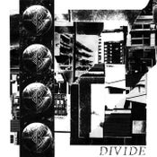 Image of BAD BREEDING - Divide LP w/download