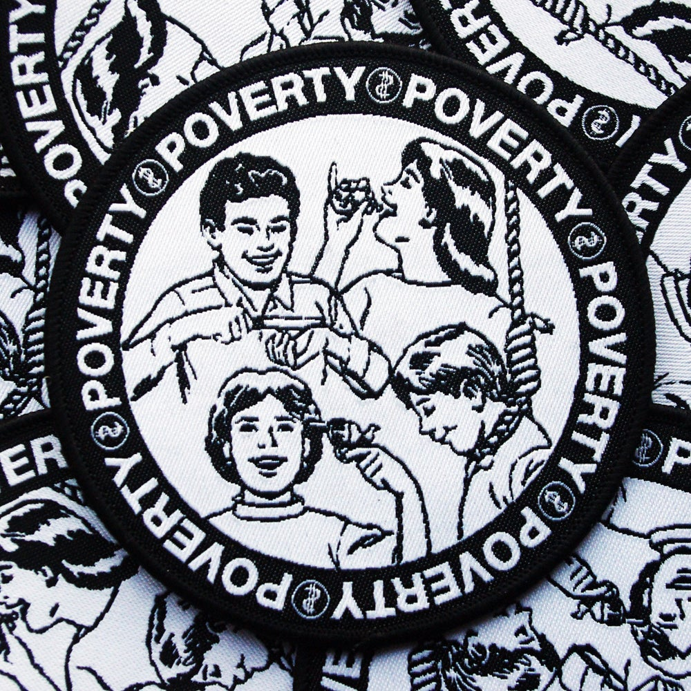 Image of Poverty Patch