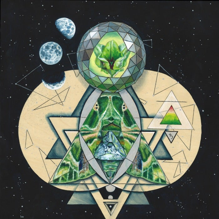 Image of Limited edition Print ~ Lunar Mother