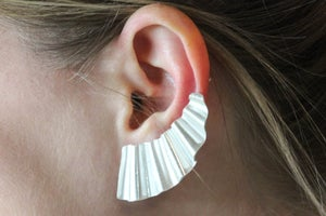 Image of Drama Earrings