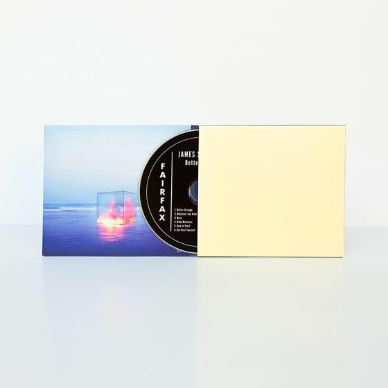 Image of 'BETTER STRANGE' [cd]