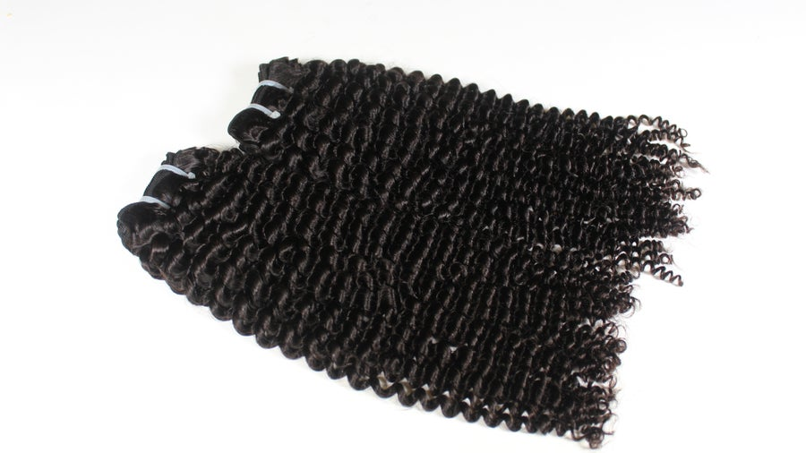 "Image of ""Kinky, Curly Dreams Come True"" Bundles"
