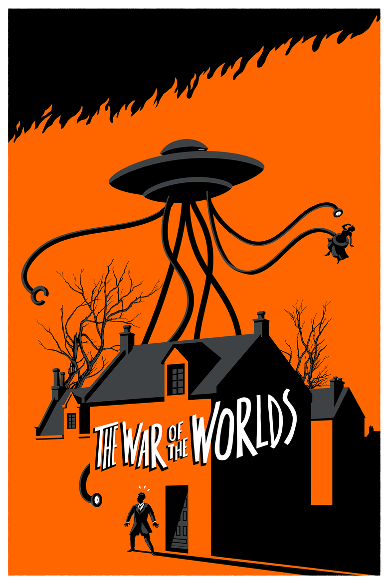 Image of The War of the Worlds