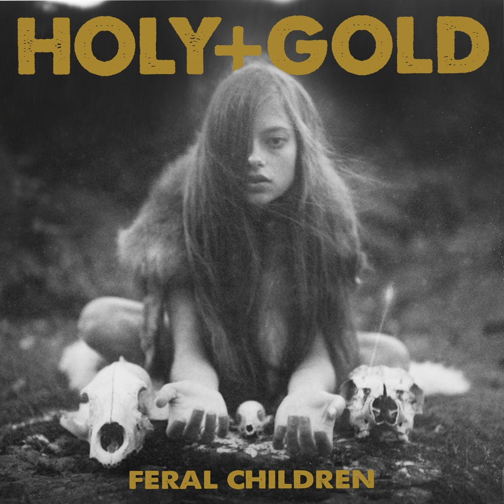 Image of FERAL CHILDREN *VINYL*