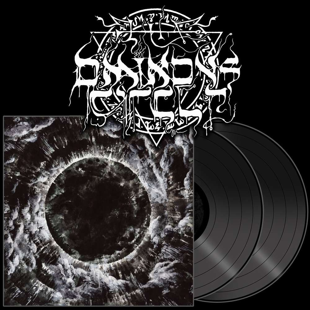 "Image of ""Appalling Ascension"" 2xLP Black"