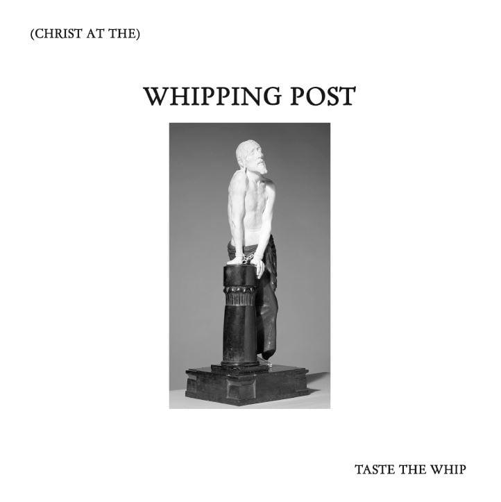 "Image of Whipping Post - Taste The Whip 7"" Flexi EP (Flexipunk7-07)"