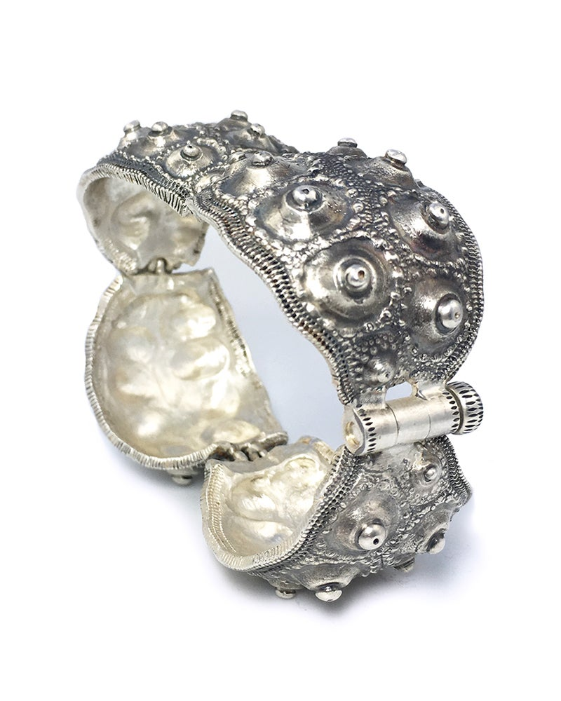 Image of Urchin Link Bracelet