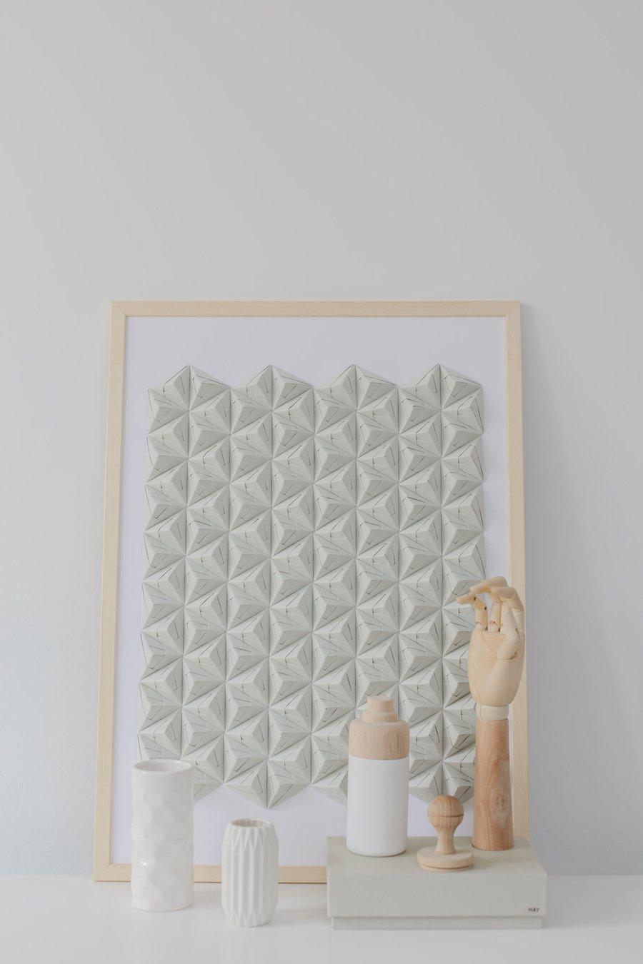 Image of WALL ART COLLECTION / Dobrze się składa