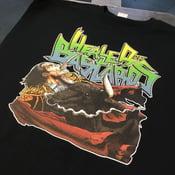 Image of Healer of Bastards - 'Justice' t-shirt
