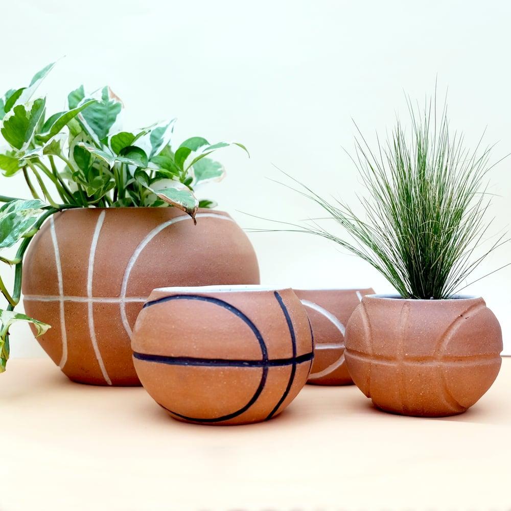 Image of Basketballs