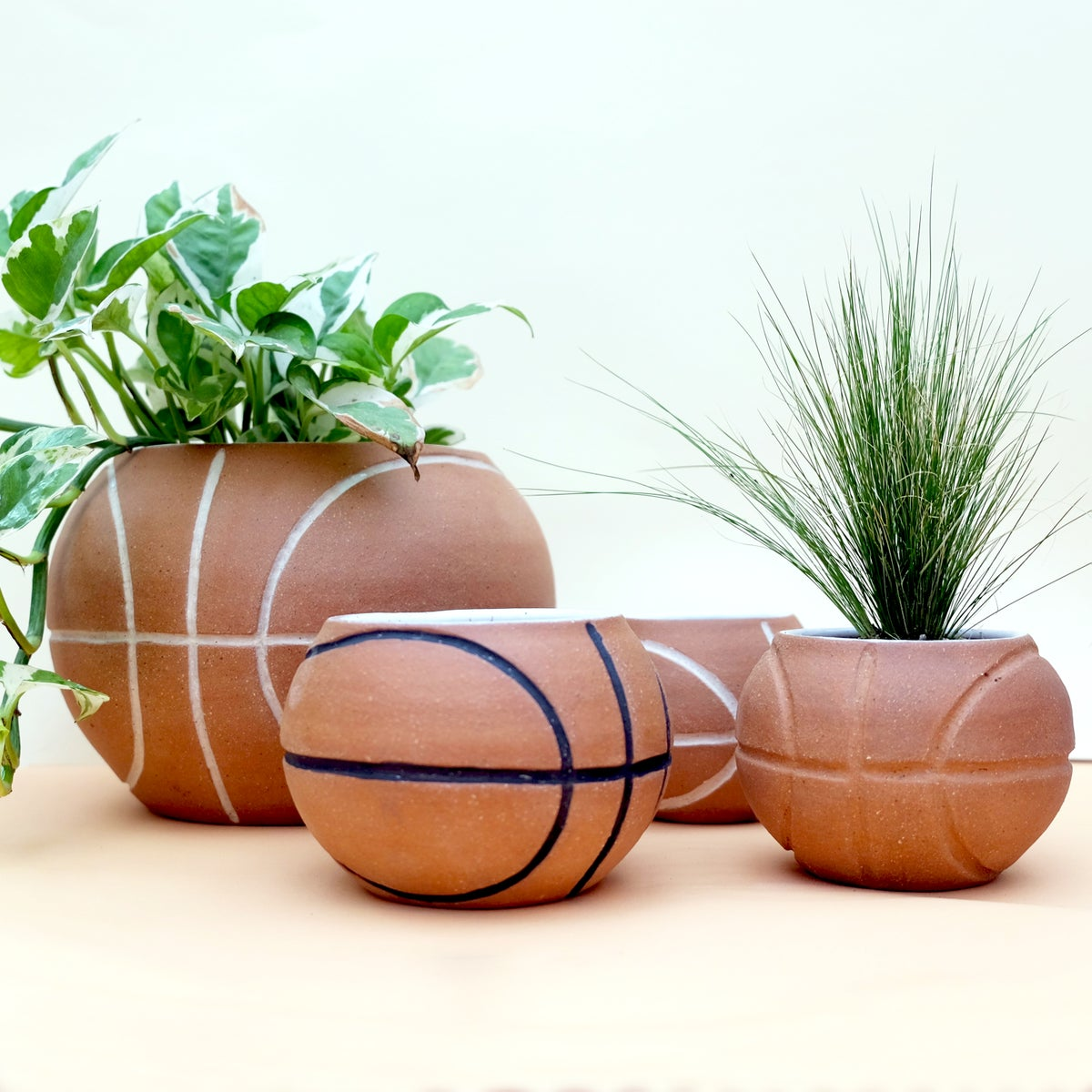 Image of Basketballs