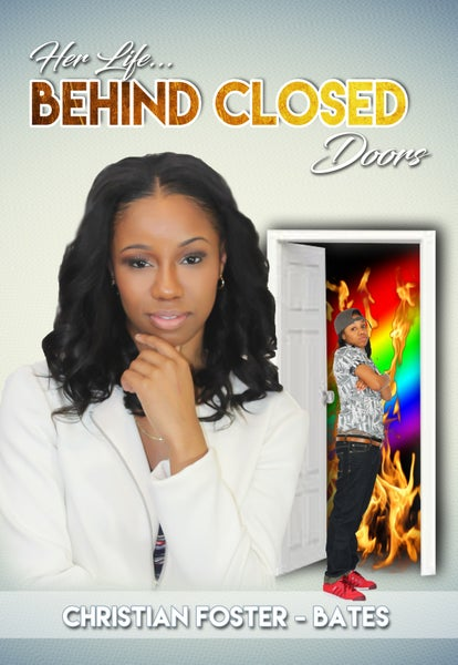 Image of Her Life Behind Closed Doors (SHIPPING)