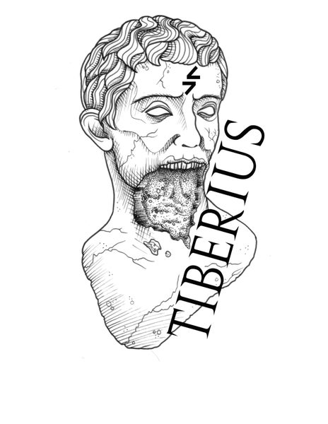 Image of Tiberius Street Team Pack