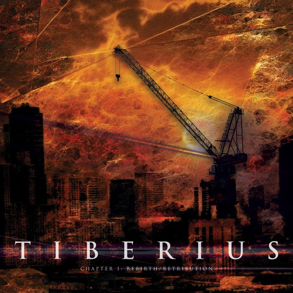 Image of Tiberius EP Package 1 (Pre-Order)