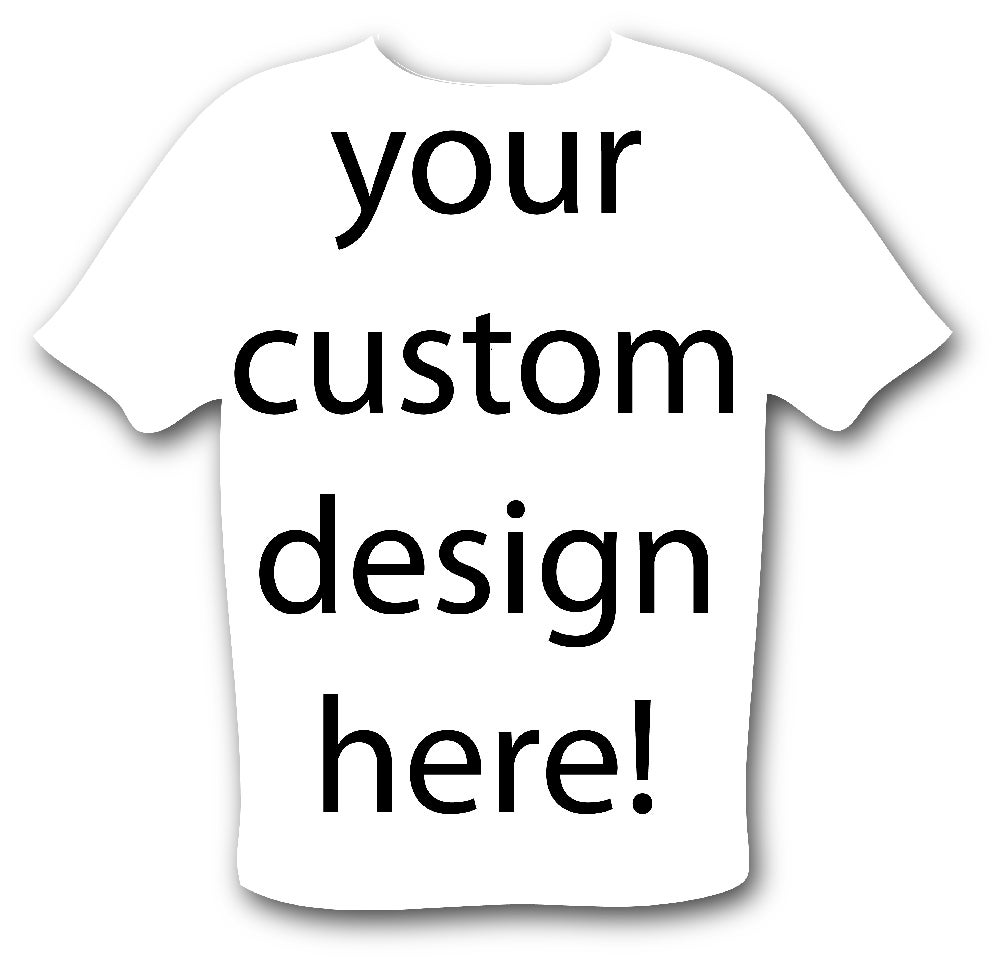 Ians Ink Create Your Own Custom T Shirt