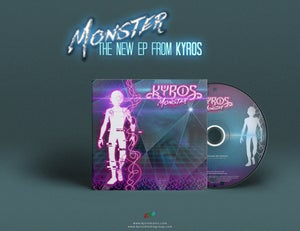 Image of Monster EP