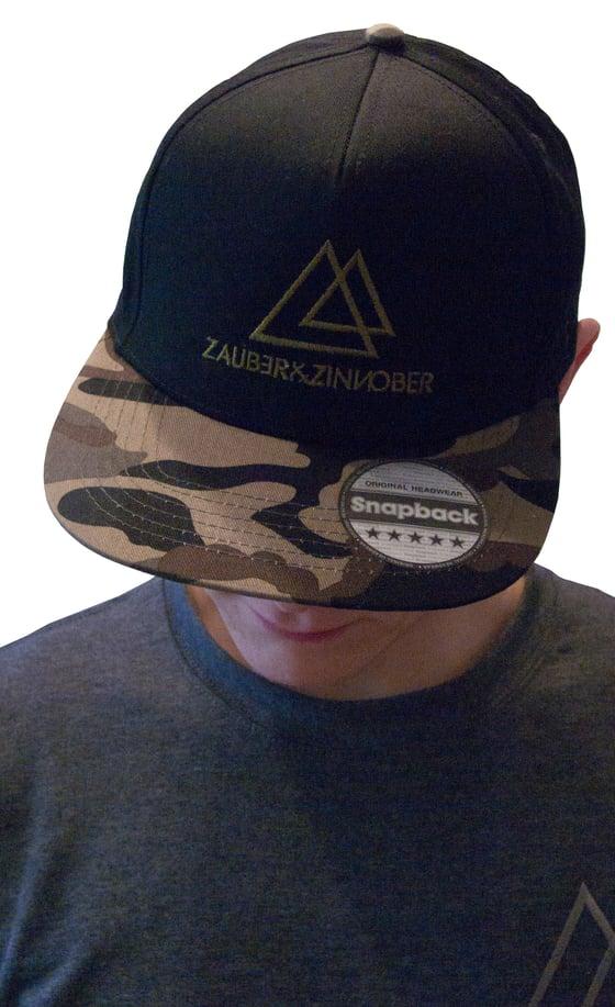 Image of Z&Z Baseball Snapback
