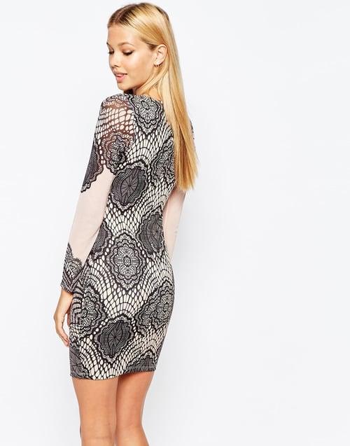 Image of Rhona Dress