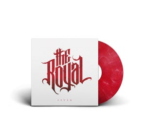 "Image of The Royal ""Seven"" LP"