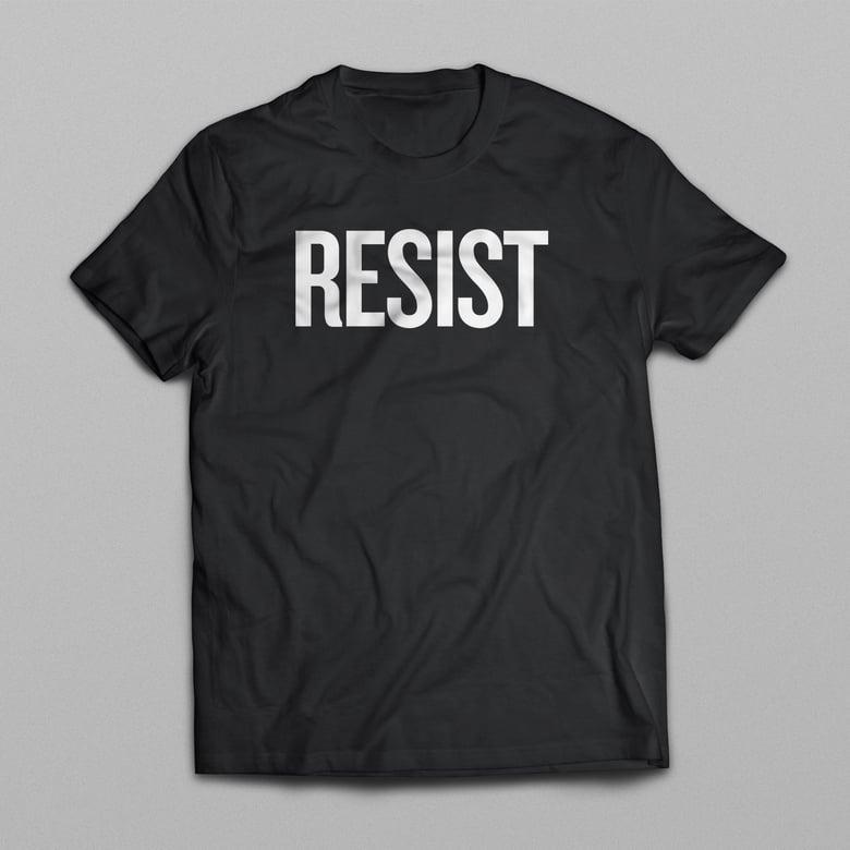 Image of Resist Tee