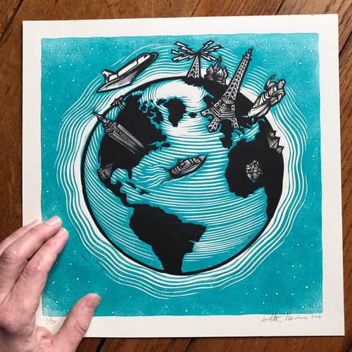 Image of The Globe