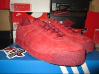 "adidas Samoa Vintage ""Mystery Red"" - FAMPRICE.COM by 23PENNY"