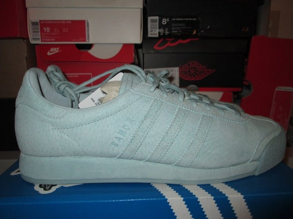 "adidas Samoa Vintage ""Tactile Green"" - FAMPRICE.COM by 23PENNY"