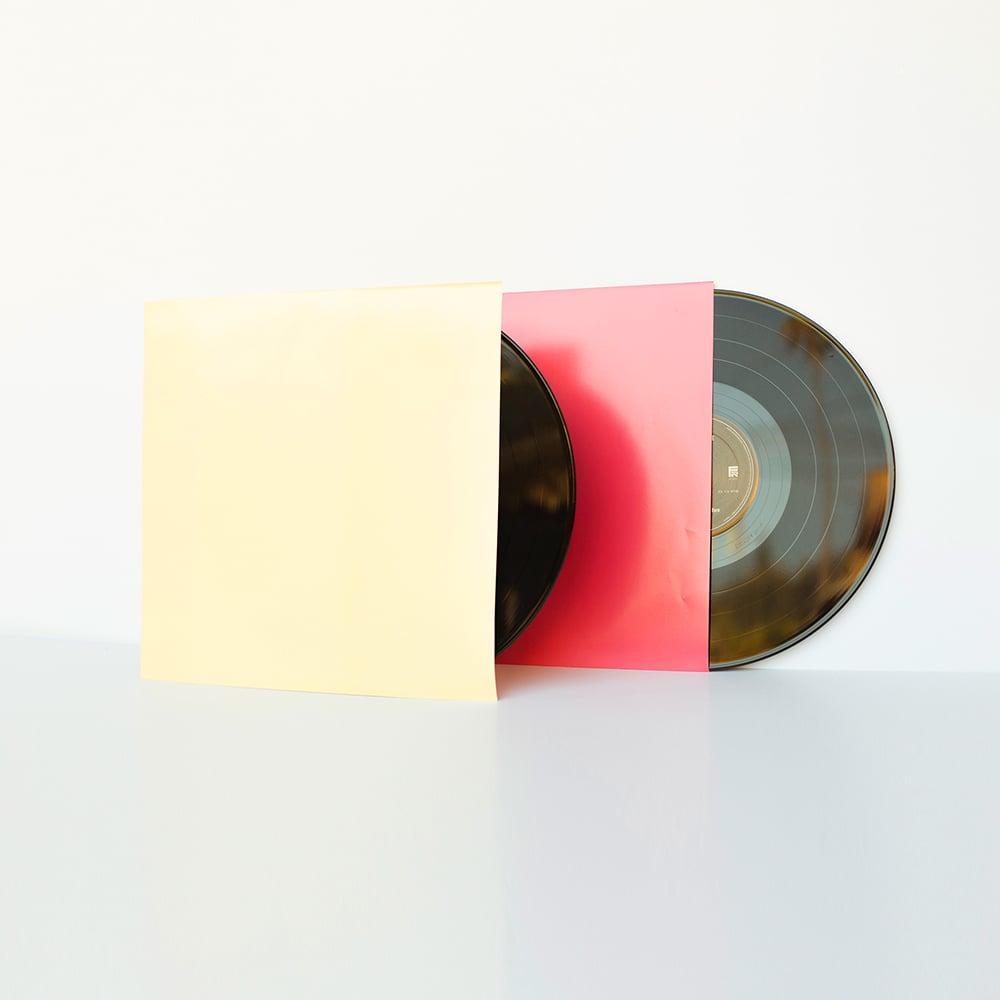 Image of 'BETTER STRANGE' [vinyl]