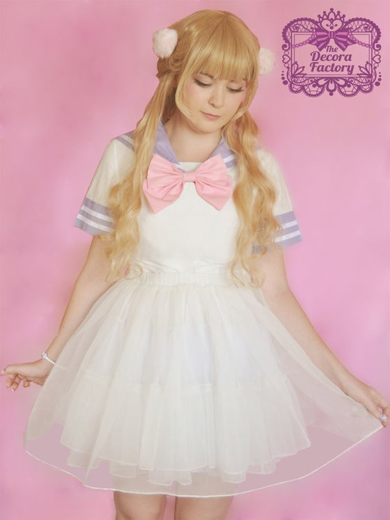 Image of Dollhouse Lolita Petticoat