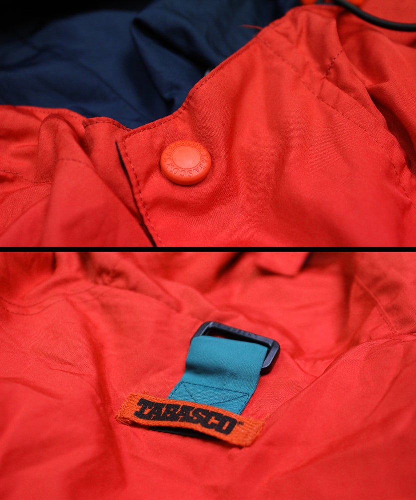 Image of Tabasco Jacket